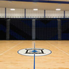 Sports Floors at Mazenod College by Nellakir